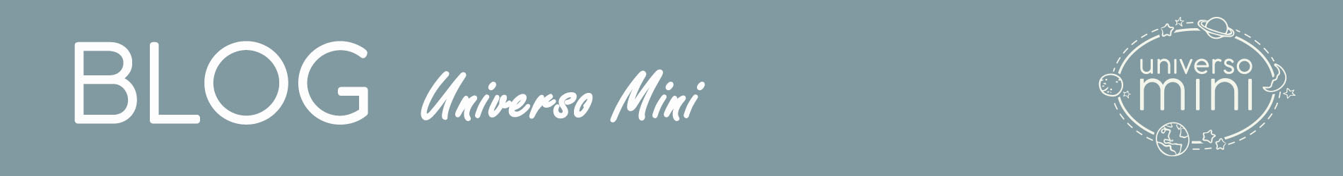 Blog universo mini moda infantil y regalos orginales