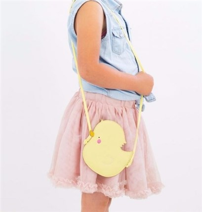 A Little lovely company| Bolso monedero con forma de pato | Universo Mini