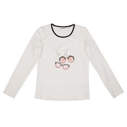Camiseta mami like me | Universo Mini