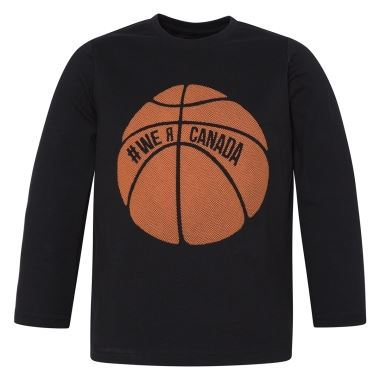 camiseta niño basketball