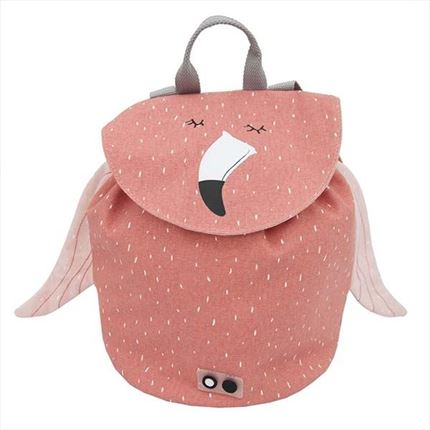 Mochila mini flamenco | Trixie baby