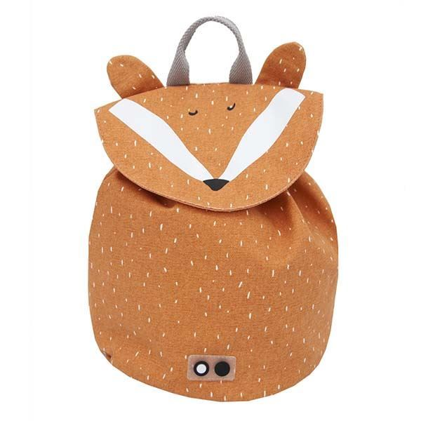 MINI MOCHILA FOX