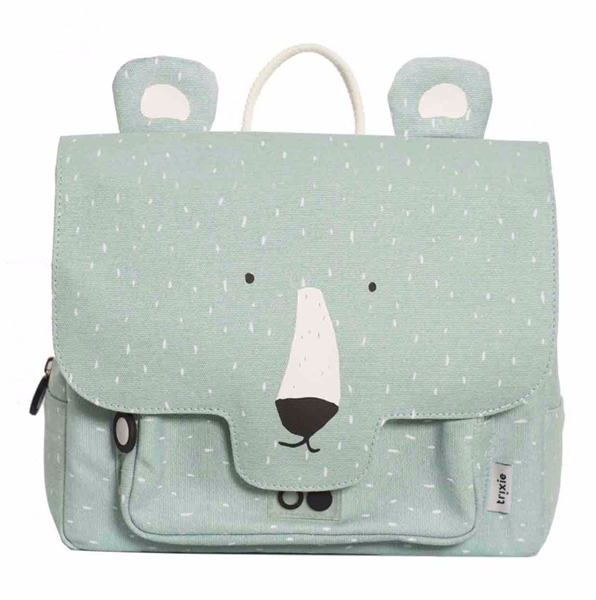 Mochila cartera Mr.Polar bear (2)