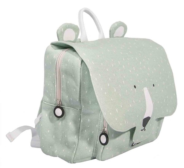 Mochila cartera Mr.Polar bear
