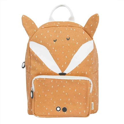 Trixie baby| Mochila FOX | Universo Mini