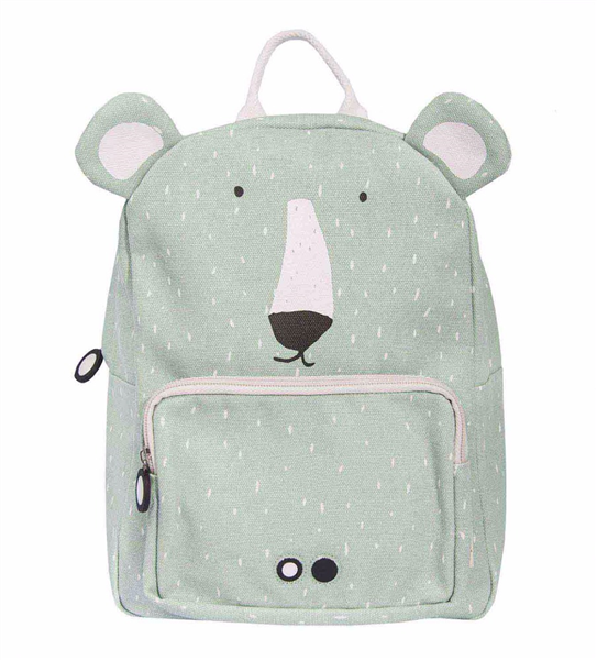 Mochila Mr. Polar Bear (1)