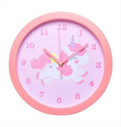 Reloj de pared unicornio | A little lovely company