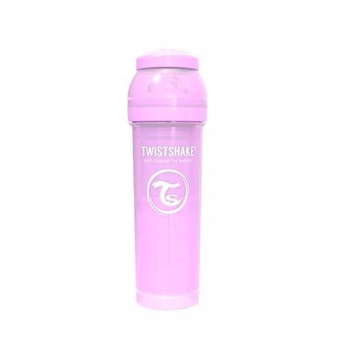 Twistshake 330 ml MORADO PASTEL (1)